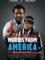 Morris from America 2016