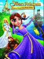 The Swan Princess: Princess Tomorrow, Pirate Today! 2016
