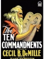 The Ten Commandments 1923