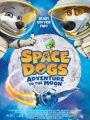 Space Dogs: Adventure to the Moon 2016