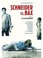 Schneider vs. Bax 2015
