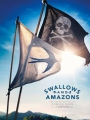 Swallows and Amazons 2016