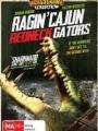 Ragin Cajun Redneck Gators 2013