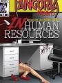 Inhuman Resources 2012