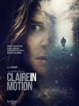 Claire in Motion 2016