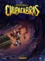 The Legend of Chupacabras 2016