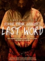 Johnny Frank Garrett's Last Word 2016