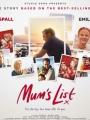Mum's List 2016