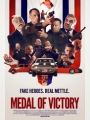 Medal of Victory 2016