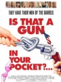 Is That a Gun in Your Pocket? 2016
