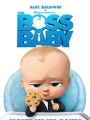 The Boss Baby 2017