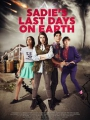 Sadie's Last Days on Earth 2016