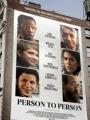 Person to Person 2017