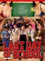 Last Day of School 2016