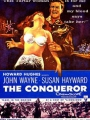 The Conqueror 1956