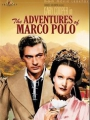 The Adventures of Marco Polo 1938