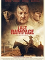 Last Rampage: The Escape of Gary Tison 2017