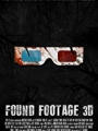 Found Footage 3D 2016