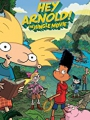 Hey Arnold: The Jungle Movie 2017
