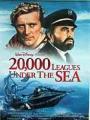 20000 Leagues Under the Sea 1954