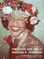 The Death and Life of Marsha P. Johnson 2017