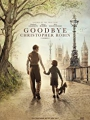 Goodbye Christopher Robin 2017