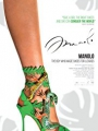 Manolo: The Boy Who Made Shoes for Lizards 2017