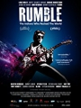 Rumble: The Indians Who Rocked The World 2017