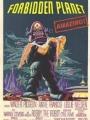Forbidden Planet 1956