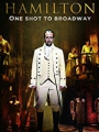 Hamilton: One Shot to Broadway 2017