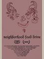 Neighborhood Food Drive 2017