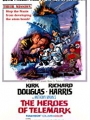The Heroes of Telemark 1965