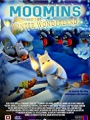 Moomins and the Winter Wonderland 2017