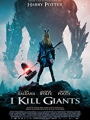 I Kill Giants 2017
