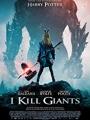 I Kill Giants 2017