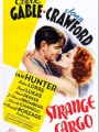 Strange Cargo 1940