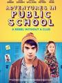 Adventures in Public School 2017