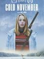 Cold November 2017