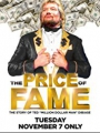 The Price of Fame 2017