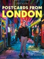 Postcards from London 2018