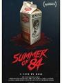 Summer of 84 2018