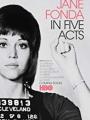 Jane Fonda in Five Acts 2018