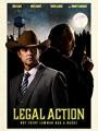 Legal Action 2018