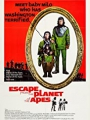 Escape from the Planet of the Apes 1971