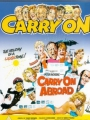 Carry on Abroad 1972
