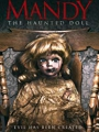 Mandy the Doll 2018