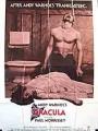 Dracula cerca sangue di vergine... e morì di sete!!! 1974