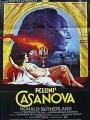 Il Casanova di Federico Fellini 1976