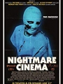 Nightmare Cinema 2018
