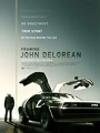 Framing John DeLorean 2019